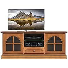 suchergebnis auf f r tv rack nussbaum. Black Bedroom Furniture Sets. Home Design Ideas