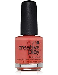 CND Creative Play Coral Me Later #410 13,5ml