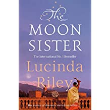 The Moon Sister (The Seven Sisters) (English Edition)