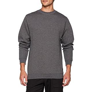 ACODE Basecamp Sweatshirt, M, charcoal, 1