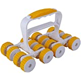 PERCARE Power Roll, Body, 17 x 21 x 15cms (Yellow)