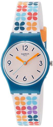 Swatch Damen-Armbanduhr LN151