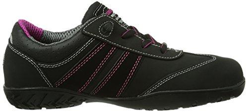 Safety Jogger - Chaussures de sécurité femme CERES S3 Noir (black 210)