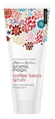 Magique Aroma Coffee Bean Scrub, 100ml