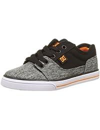 DC Shoes Tonik Tx Se, Baskets Basses Garçon