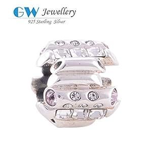 UK-S-DESIGN coréen de grande qualité-Perle-Lovely Butterfly pull chaîne collier avec pendentif en forme de femme