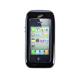 Aquapac Waterproof Aryca Hard Case for iPhone 4, Black, Xcite 4S-Black