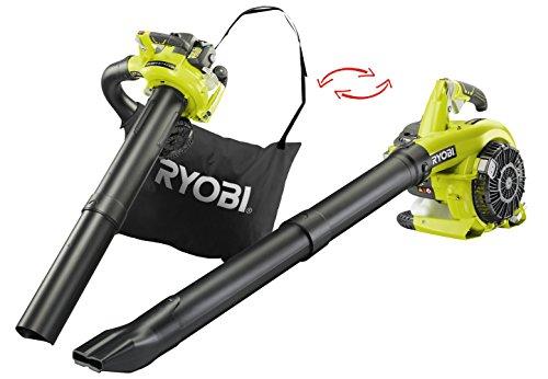 Ryobi RBV26B 26cc Petrol Blower Vac