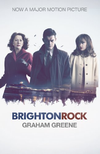 Brighton Rock Book
