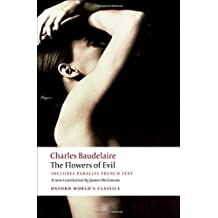 The Flowers of Evil (Oxford World's Classics) by Charles Baudelaire (2008-04-17)