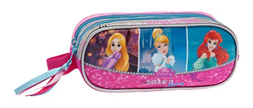 Disney Princess Vanity, 23 cm, Rose 2544251