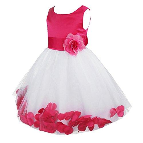 bcb5d3193 ▷ Vestidos fiesta niña baratos | Lo mejor de 2019