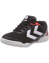 Schuhe Für Jungen 32 Root Jr Velcro Turnschuhe Trainingsschuhe Hummel Gr