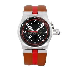 Dolce & Gabbana DW0062 – Reloj de Mujer de Cuarzo, Correa de