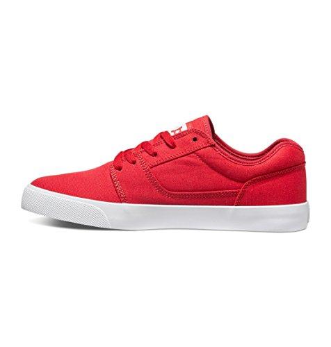 Dc Tonik Tx M 445 303111 Herren Sneaker Rot