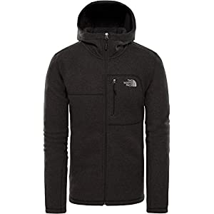 The North Face Gordon Lyons – Chaqueta Hombre – Negro 2018