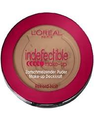 L'Oréal Paris Indefectible Kompakt Make-Up, 300 ambre