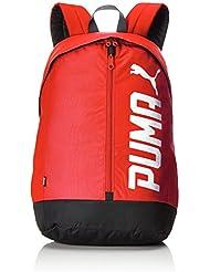 Puma PUMA Pioneer Backpack II - high risk red