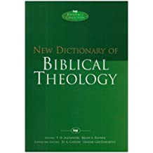 New Dictionary of Biblical Theology (IVP reference collection)