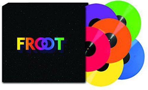 "Froot [7"" Vinyl Presentation Boxset] [7"" VINYL]"