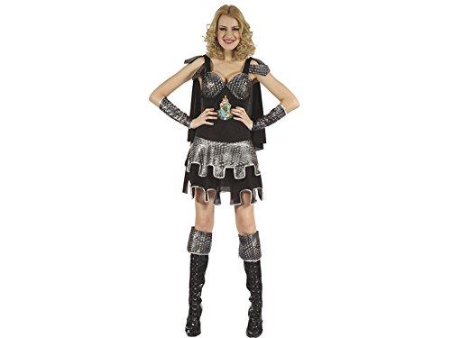 DISONIL Kostüm Gladiator Frau Größe XL
