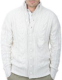 Farben und auffällig neuesten Stil von 2019 geringster Preis Suchergebnis auf Amazon.de für: weiße strickjacke - Wolle ...