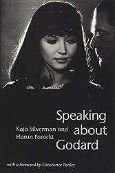 Speaking about Godard by Harun Farocki (1997-09-01)