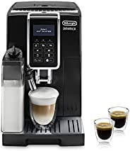 De'Longhi ECAM 350.55.B Kaffemaskin, 1.8L, Svart