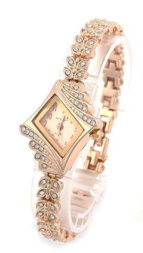 chicmall-brand-new-lady-womens-fashion-luxury-quartz-rhinestone-crystal-wrist-watch-rhombus-gold-sur