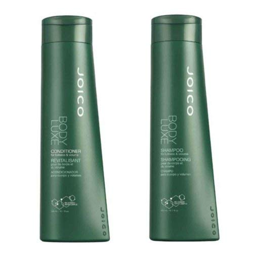 Joico Body Luxe Shampoo-Volumen Shampoo & Conditioner Duo