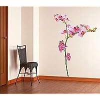 StickieArt - Orchids Wall Decal - Medium - 50 x 70 cm - STA-139