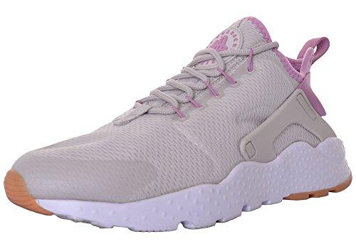 scarpe nike huarache run ultra blu elettrico