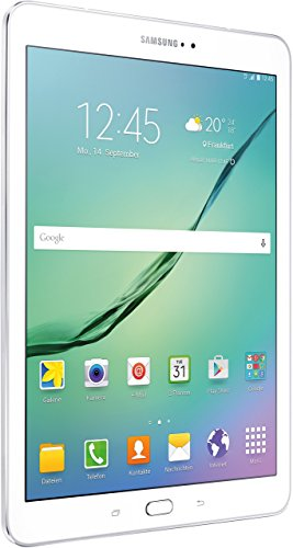 Samsung Galaxy Tab S2 SM-T819N 32GB 3G 4G - Tablets (Full-size Tablet, Android, Slate, Android, 64-bit, White)