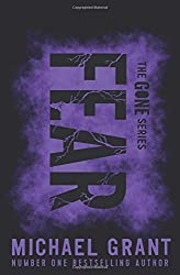 The Gone : Book 5, Fear