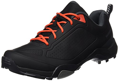 Shimano SHMT3OG430SL00, Zapatillas de Ciclismo de Carretera Hombre, Ne