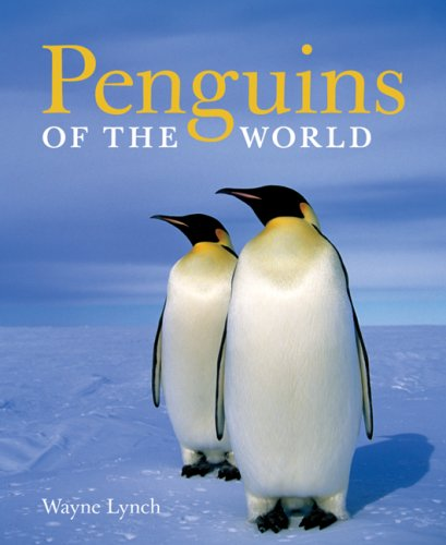 Penguins of the World PDF Books