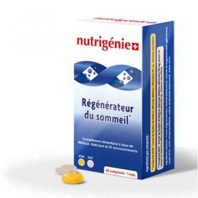 Nutrigenie 60 comp=1 mois