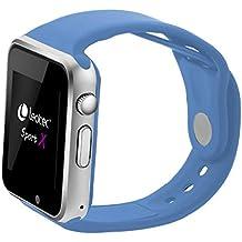 Leotec LESW07B Smart Watch Armbanduhr