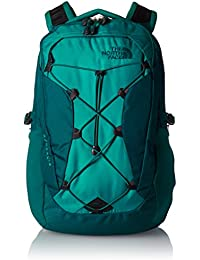 North Casual The Tipo Face Amazon es Mochilas Verde FnZwpC1qx