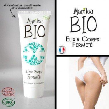 Marilou Bio Elixir Fermeté Tube de 100 ml