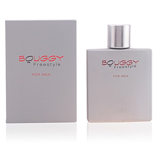 BOUGGY MEN edt vapo 100 ml ORIGINAL