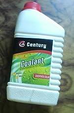 Century Aromatics Car Radiator Coolant Concentrate