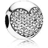 Pandora Charm Sterling Silver 925 791053CZ