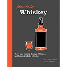 KNOW IT ALL WHISKEY