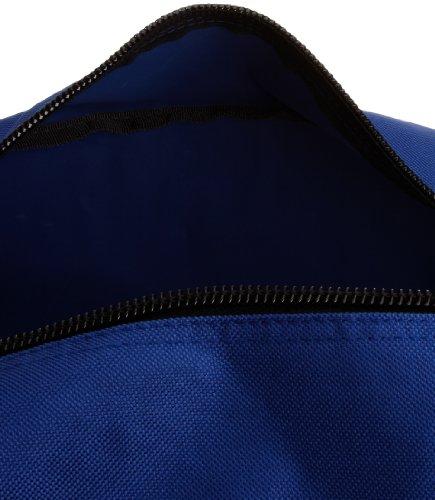 Highlander Borsa da palestra Verde Camo 65L Blue