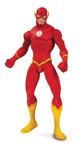DC Sammlerstücke Justice League War: Flash Action Figur