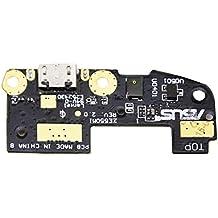 iPartsBuy Placa de puerto de carga para Asus Zenfone 2 / ZE550ML