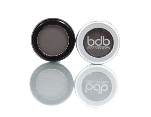 Brow Powder - Coloris Raven