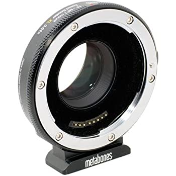 Metabones Canon EF Lens to Micro Four Thirds T Speed Booster XL 0.64x   MB_SPEF-m43-BT3