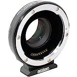"""Metabones""""Canon EF"""" Micro 4/3 T-Speed Booster XL 0.64x Konverter schwarz/chrom"""
